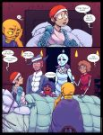 demon's Mirror-page 334! by harrodeleted
