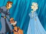 Let Her Go Hans by Disneycow82