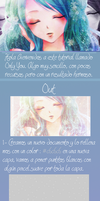 Tutorial - Only You by MayChan09