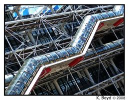 Pompidou by pens-n-feathers