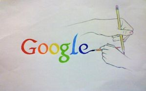 GOOGLE by horror-lover