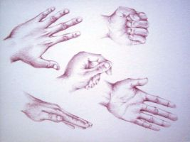 Hands by beaux-artworx