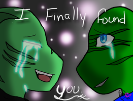 Found You~ Second Chance by Rae-Chan13
