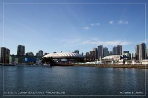 Vancouver. by Bleezer