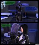 Tali vs Miranda: The Better Ass Page 4 by Vitezislav