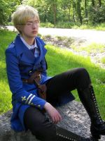 Sweden by cosplay-chez
