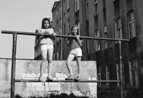 girls from my town by srAla