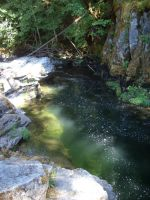 Favorite Swimming Hole 1 by 0g0p0g0