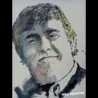 john candy by mike-nesloney