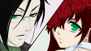 What will you teach me today, Ulquiorra-sama? by murfforever