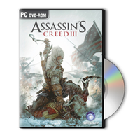Assassin's Creed III by AssassinsKing