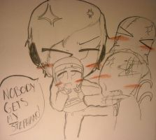 STEPHANO IS LOVED~ by huey4ever