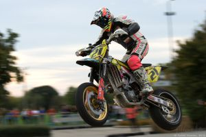 Olympia Supermoto Nigt Show 2012 #08 by vetchyKocour