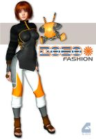 2060 Fashion 1 by RobCaswell
