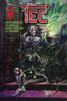 Tec Cover by powerbomb1411