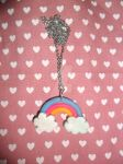 rainbow necklace by Druovna