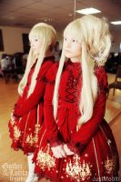 Angelic Pretty: Chandelliers by Astarohime