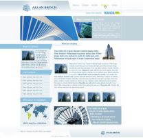 Allan by touchdesign