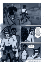 Ad Humanae - Bloodlust - page 9 by Super-kip