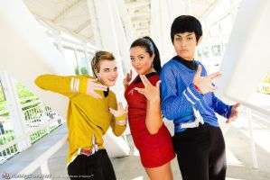 MegaCon 2011 - StarTrek 05 by Jewelzs