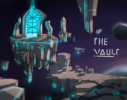 Star OCT: The Vault by stupidyou3