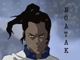 Noatak by The-Blu-Gnu-Cebu