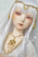white snake princess 03 by prettyinplastic