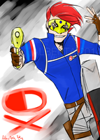 Party Poison by The-Winter-Phoenix