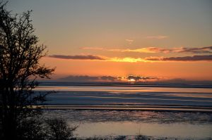 ANOTHER MORECAMBE BAY SUNSET by major-holdups