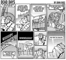 Its Time For Lovin by deaddays