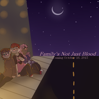 Family's Not Just Blood by KingSikey