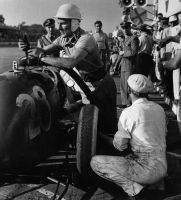 Stirling Moss (Italy 1953) by F1-history