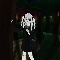 Gift: This Forest of Death by silente64