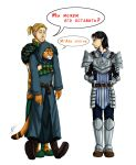 Can we keep him? by Soltia