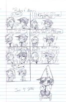 The everyday life p 15 by greengal14