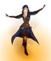 Thief by Wammys