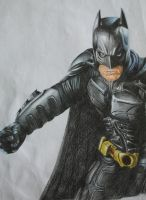 Batman by JawZ270589