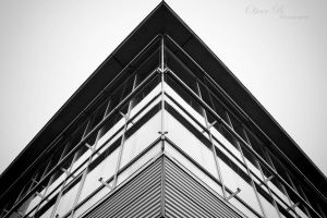 Diagonal by OliverBPhotography