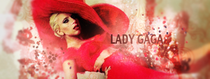 Lady Gaga by UltimatePassion