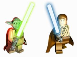 LEGO Star Wars Icons by SolidAlexei