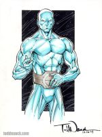 Iceman. X-Factor era. by ToddNauck