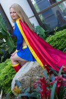 Supergirl 18 by Insane-Pencil