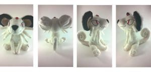 persian plush by LRK-Creations