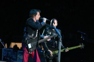 Muse Chile 2011 III by downgirl