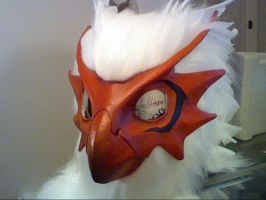 Blaziken Mask v4.6 by nathow111