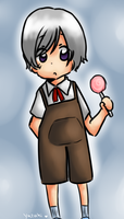 APH RQ-Kid Iceland + Lollipop by Yuzuhi