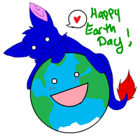 Earth Day 2010 by Terra101