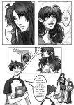Only Human - Chapter 3 - Page 18 by ohparapraxia