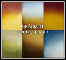 Gradient Texture Pack 1 by Inadesign-Stock