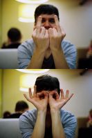 these HANDS by PracticalGesture